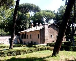 Appia Antica Terme di Caracalla