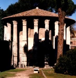 Tempio di Ercole Oleario
