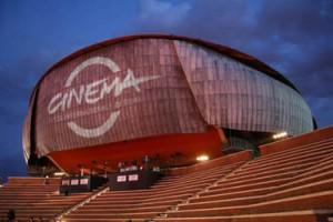 Sesta edizione del Festival Internazionale del Film a Roma all'Auditorium Parco della Musica