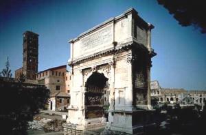 Gli Archi Trionfali