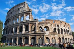 Cento giorni di giochi per festeggiare la fine dei lavori del Colosseo